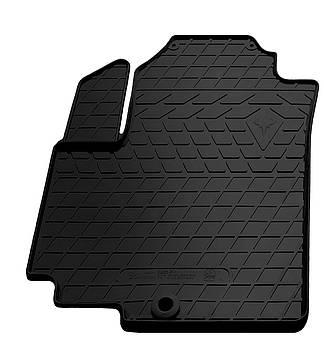 Водійський гумовий килимок для OPEL Agila B 2007-2014 Stingray
