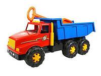 Автомобиль грузовик самосвал МАГ.