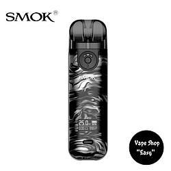 Pod система Smok Novo 4 Starter Kit 800mAh Оригинал. Черно-серый