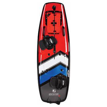Дошка для серфінгу з бензиновим мотором JetSurf Adventure Dfi Plus