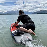 Дошка для серфінгу з бензиновим мотором JetSurf Adventure Dfi Plus, фото 5