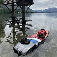 Дошка для серфінгу з бензиновим мотором JetSurf Adventure Dfi Plus, фото 4