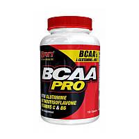 Аминокислоты San Bcaa Pro, 150caps