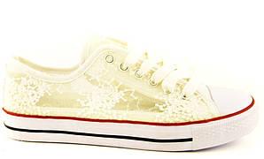 Женские кеды Top Shoes