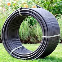 Капельная трубка TSH150-16 слепая диаметр 16 мм для длительное использование 4-5 лет, длина 150 м Турция
