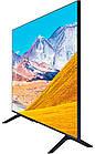Телевизор 65 дюймов Samsung UE65TU8079 (PPI 2100Гц / 4K / Smart / 60 Гц / DVB/T2/S2), фото 3