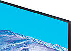 Телевизор 65 дюймов Samsung UE65TU8079 (PPI 2100Гц / 4K / Smart / 60 Гц / DVB/T2/S2), фото 4