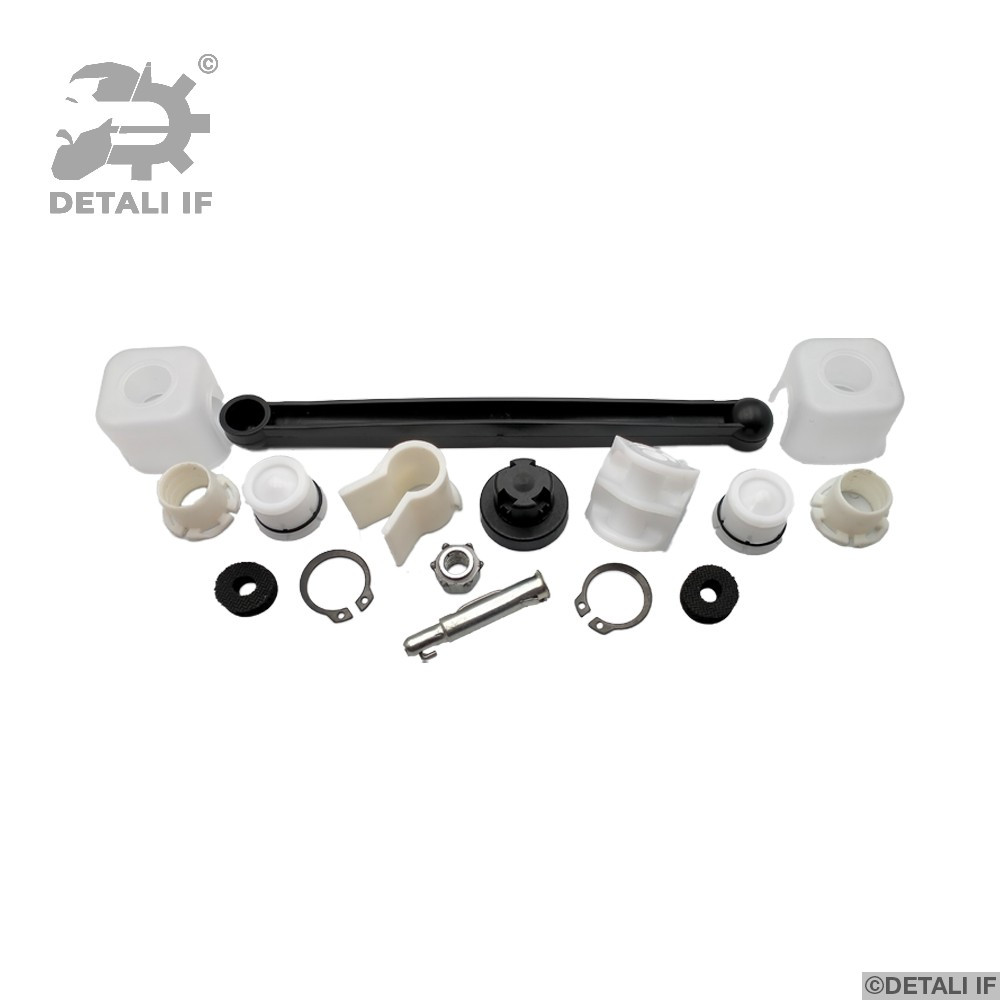 Ремкомплект кулисы Combo C Opel 130115910 93183155
