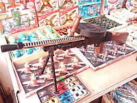 Детский пулемет Дегтярева аккумуляторный пули орбис