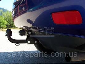 Фаркоп Honda HRV (Хонда ШРМ), фото 3