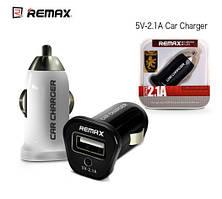 Автомобильное зарядное устройство Remax Car Charger