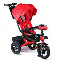 Велосипед трехколесный Baby Trikе 6088 К