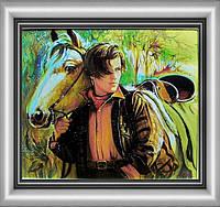 Мужской портрет мужчины по фото на заказ Заказать нарисовать Картины портреты Услуги художников Ручная работа