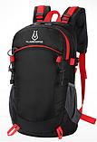 Рюкзак яркий спортивный Flamehorse, фото 2
