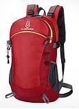 Рюкзак яркий спортивный Flamehorse, фото 3