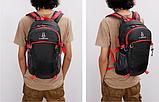 Рюкзак яркий спортивный Flamehorse, фото 7