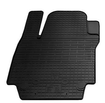 Водійський гумовий килимок для Renault Captur 2013 - Stingray