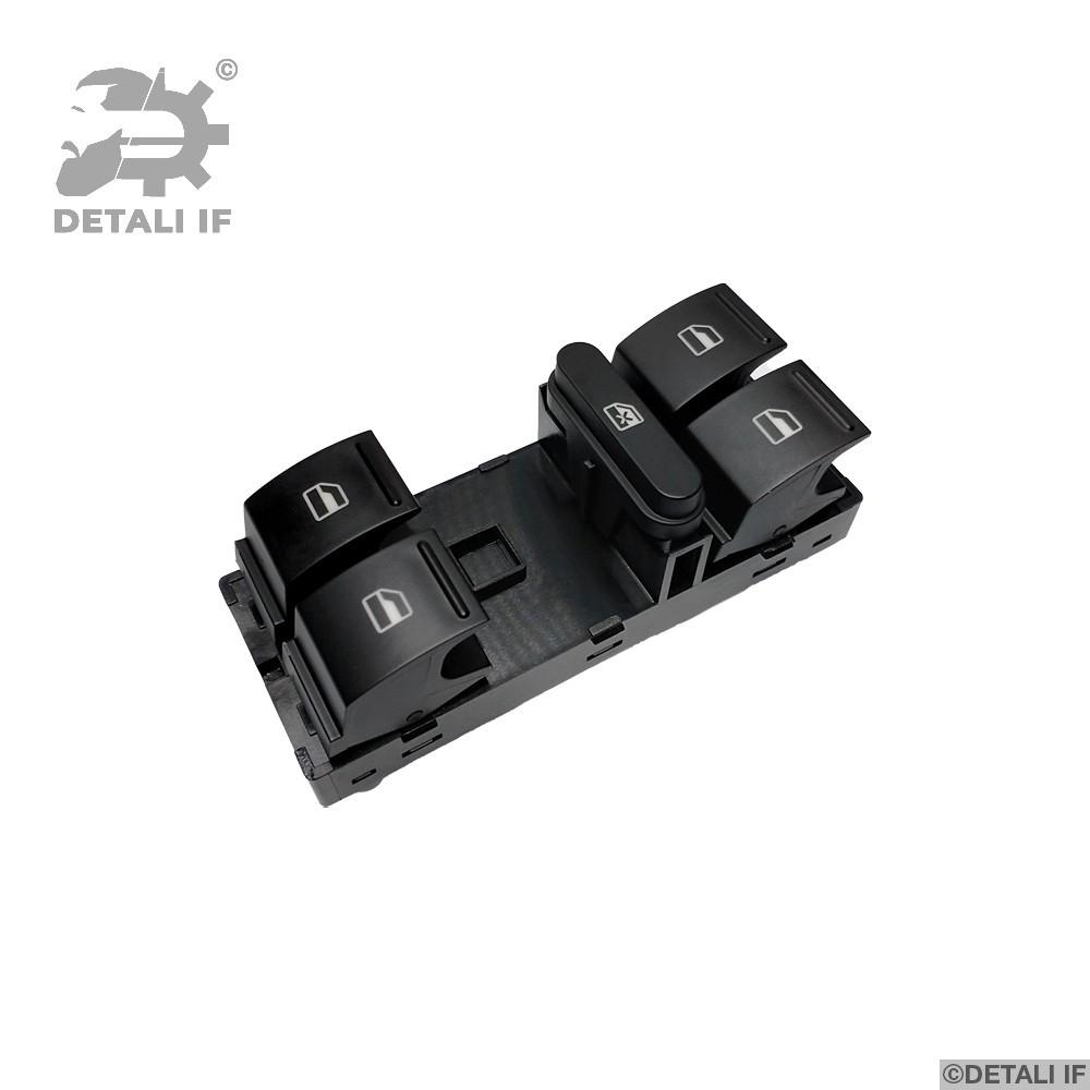 Jetta 4 Кнопки стеклоподьемника Volkswagen 1K4959857B