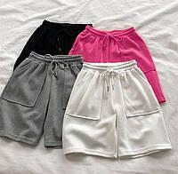 Вільні жіночі шорти спортивні