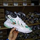 Чоловічі кросівки Adidas Ozweego Adiprene pride, фото 9