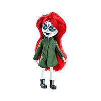 Кукла для девочек Maya- CATRINAS 16 см в магазине кукол Сказочная-Пери