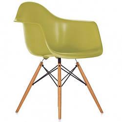 Кресло SDM Тауэр Вуд Зеленый hubBtbT82317, КОД: 1464998