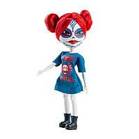 Лялька іспанська для дівчаток Paola Reіna Ельза - КАТРИНАС 16 см в магазині ляльок Казкова-Пері