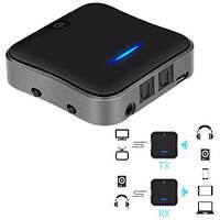 Bluetooth 5.0 аудио приемник передатчик aptX HD SPDIF VIKEFON BT-B19, 103787