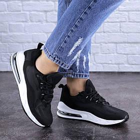 Женские кроссовки Fashion Ashton 1700 36 размер 23,5 см Черный