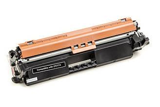 Картридж PowerPlant HP LJ Pro M102/M103 (CF217A) (с чипом)