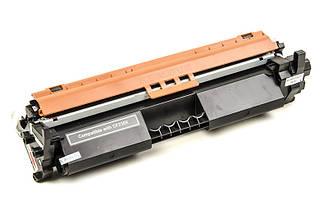 Картридж PowerPlant HP LJ Pro M203/M227 (CF230X) увеличенной емкости (с чипом)
