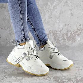 Женские сникеры Fashion Regis 1295 36 размер 22,5 см Белый