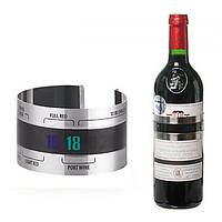Термометр для вина ВНЕШНИЙ UNO VINO, фото 1