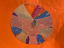 Труси жіночі Бамбук розмір 48-50 МІКС (12 шт)