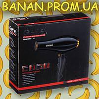 Профессиональный Фен GEMEI GM 1765 2800 Вт фен для волос | banan.prom.ua