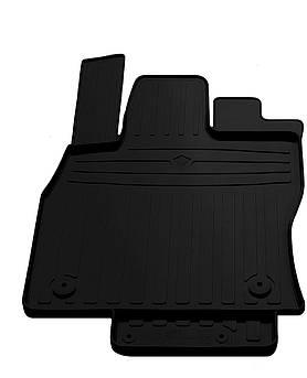 Водительский резиновый коврик для SKODA Octavia IV (A8)  2020- Stingray