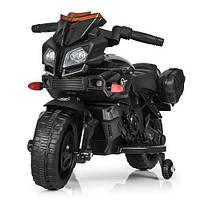 Мотоцикл Bambi M 3832LS-2 Черный