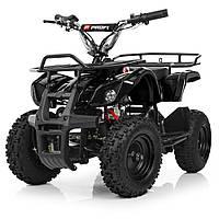 Квадроцикл Profi HB-EATV800N-2(MP3) V3 Чорний
