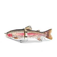 Искусственные воблеры Banshee 20 см, 90 г, рыболовная приманка, плавающая приманка.
