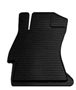 Водійський гумовий килимок для Subaru Impreza 2012 - Stingray