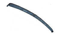Лист передней рессоры №2 HOWO 6x4, Foton 3251, SHAANXI WG9725520072-2