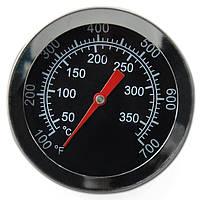 Стальной термометр механический высокотемпературный 350С