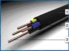 Кабельно-проводниковая продукция ВВГ Кабельно-проводниковая продукция ВВГ ВВГ