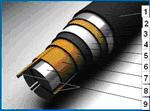 Кабельно-проводниковая продукция АСБл Кабельно-проводниковая продукция АСБл КВВГ
