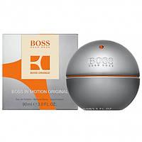 "Мужская туалетная водa ""Hugo Boss Boss In Motion Original"" обьем 40 мл"