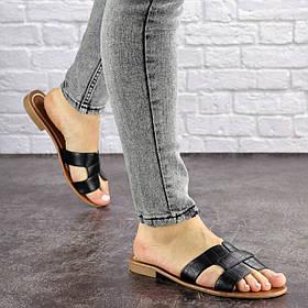 Женские пантолеты Fashion Horse 1648 36 размер 23,5 см Черный