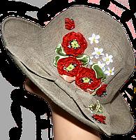 Шляпа -мечта