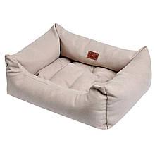 Лежанка для котов и собак Best Buy 56х50х20 см Кремовая