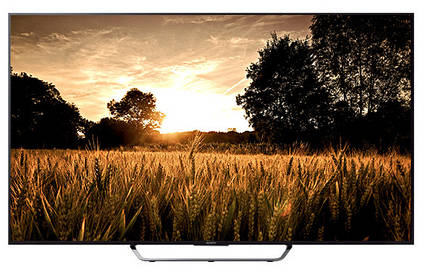 Телевизор Sony KD-49X8505C (MXR 1000Гц UltraHD, Smart+3D TRILUMINOS 4к X-Reality, TrueCinema), фото 2