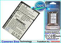 Акумулятор Samsung Sunburst A697 750 mAh Cameron Sino